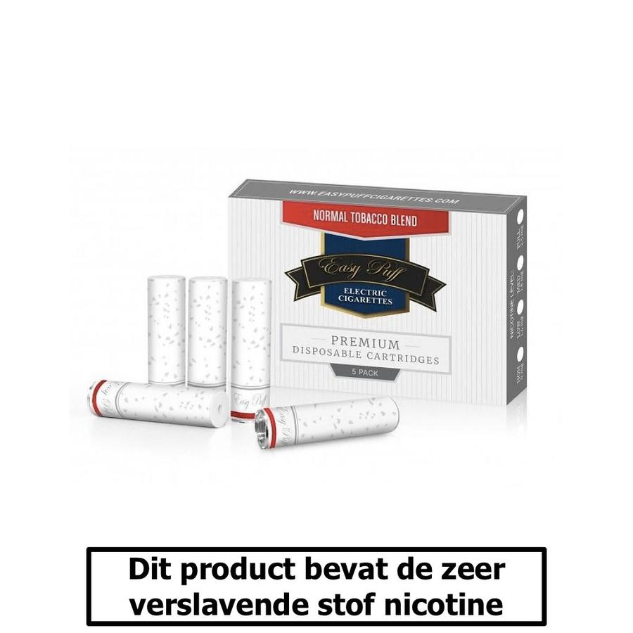 Normal Tobacco Flavour-3