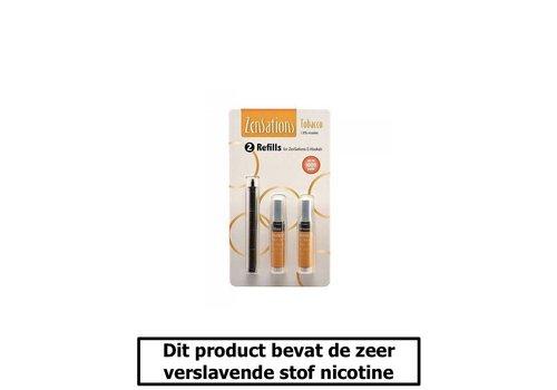 Zensations Refills - Tobacco