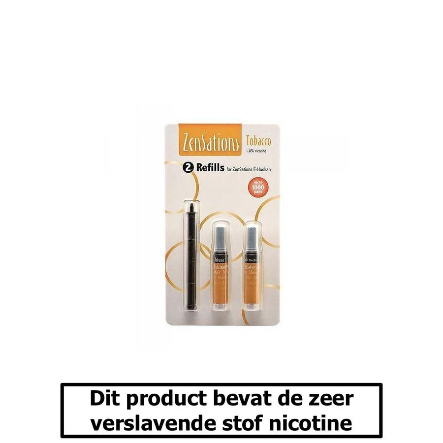 Refills - Tobacco