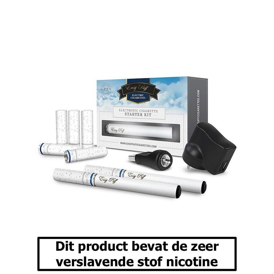 e-cigarette Starter Kit-1