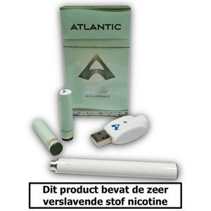 Atlantic Aqua INTRO Set