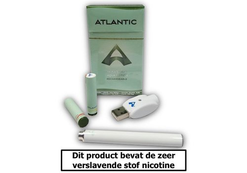Atlantic Aqua INTRO Kit