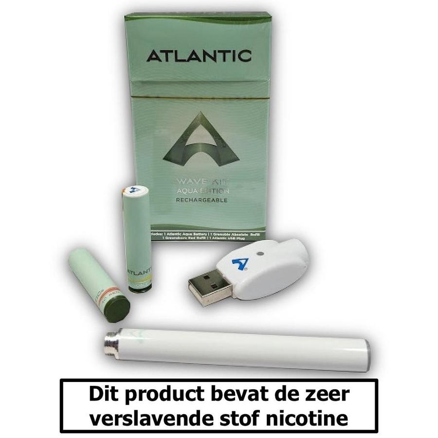 Aqua INTRO Kit