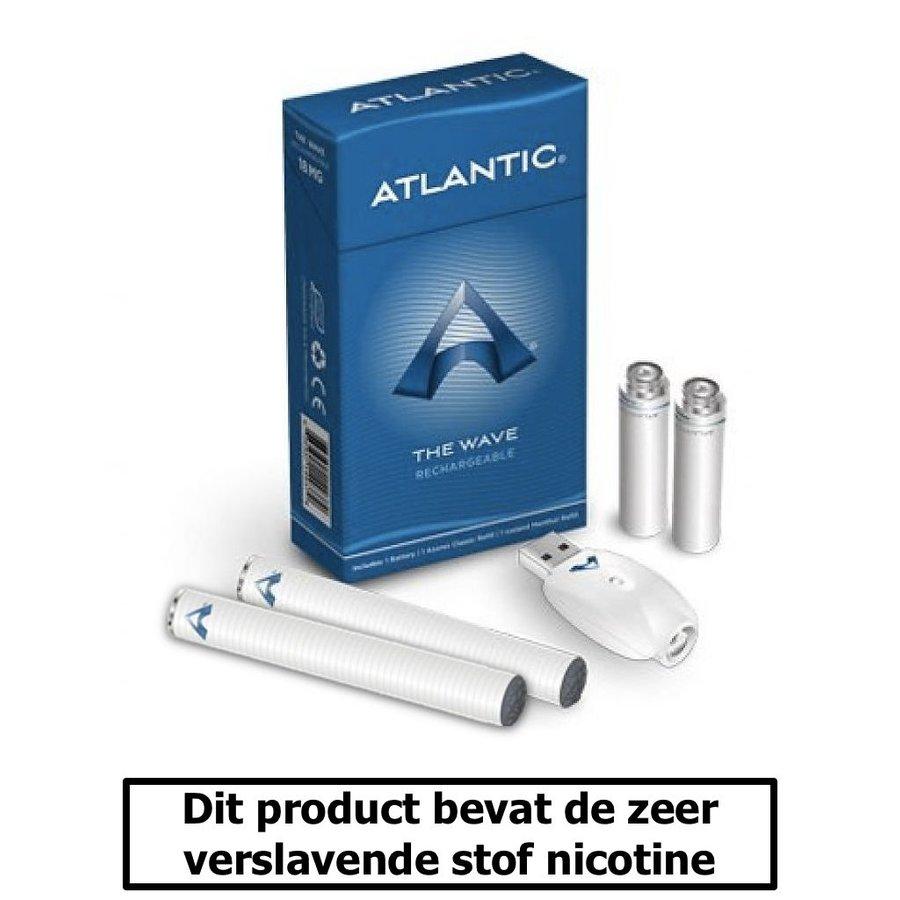 Wave e-Zigartte Kit