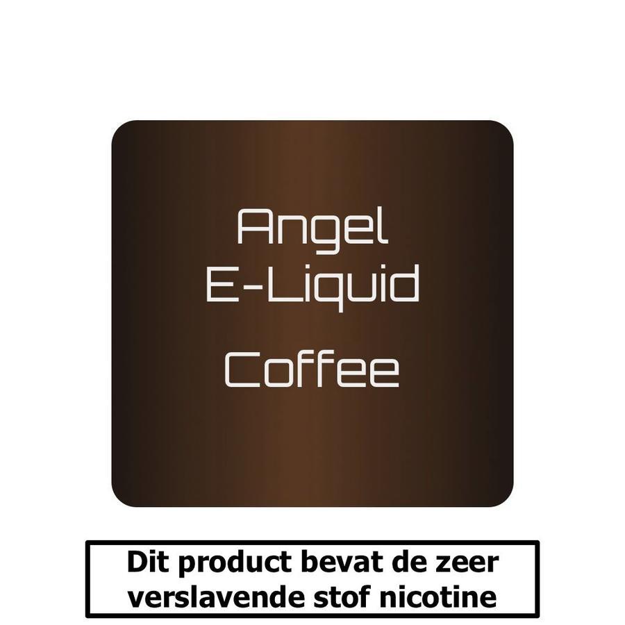Angel - Coffee 8.2mg Nicotine