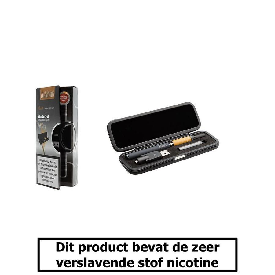 e-sigaret Starter Set-2