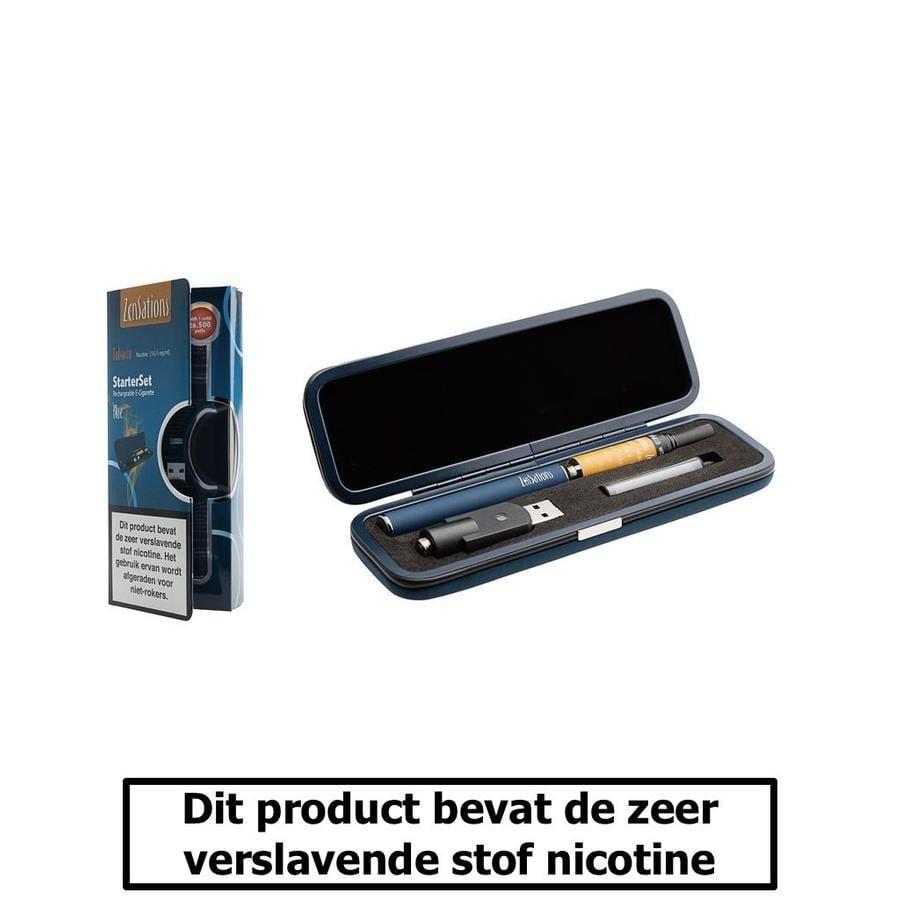 e-sigaret Starter Set-1