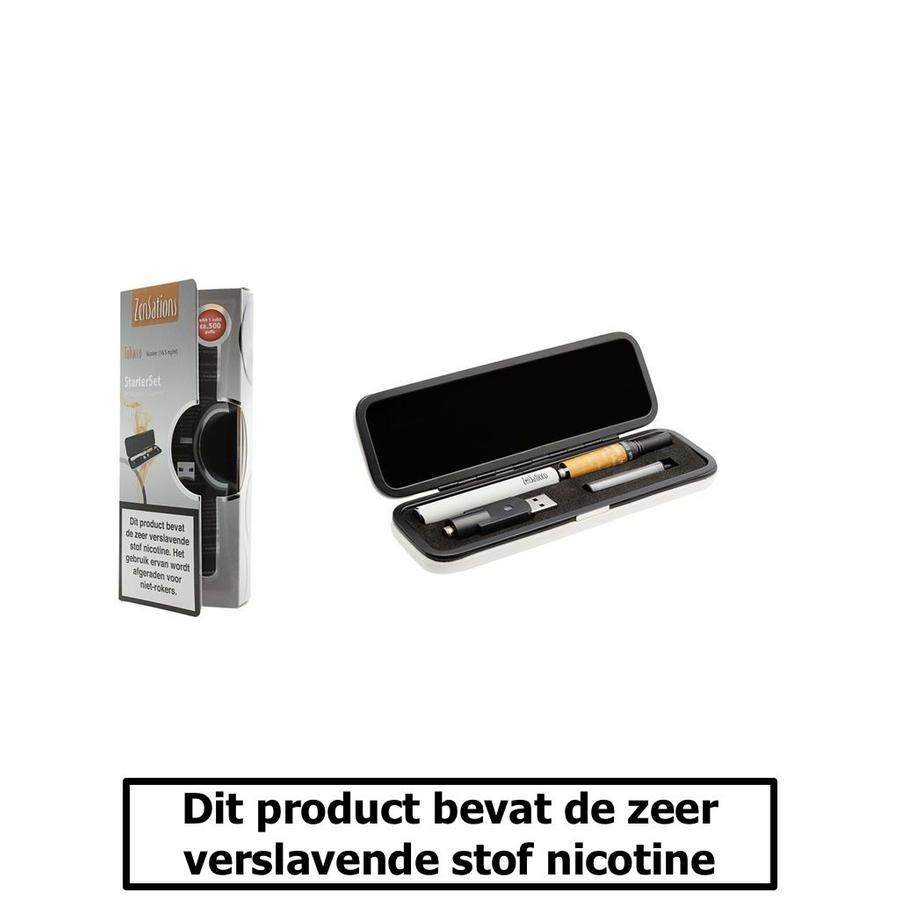 e-sigaret Starter Set-3