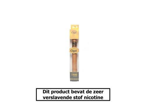 Novus Fumus Cuban e-sigaar (Disposable)