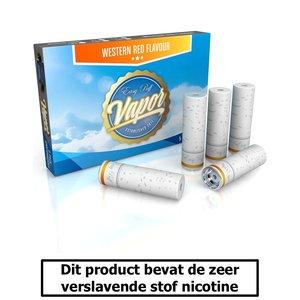 Easypuff Western Red Tobacco