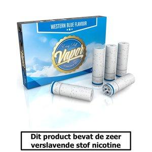 Easypuff Western Blue Tobacco