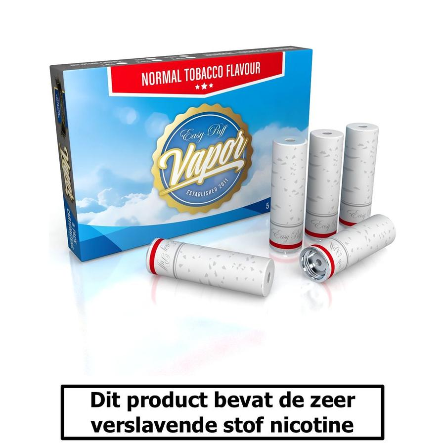 Normal Tobacco Flavour