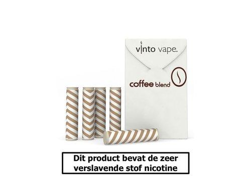 Vinto Vape Coffee Blend