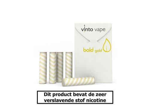 Vinto Vape Bold Gold