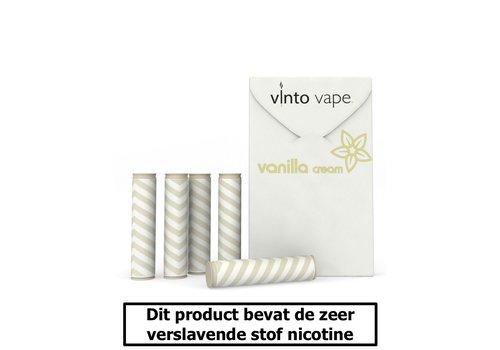 Vinto Vape Vanilla Cream
