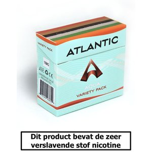 Atlantic Variety Pack