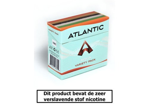 Atlantic Variety Pack