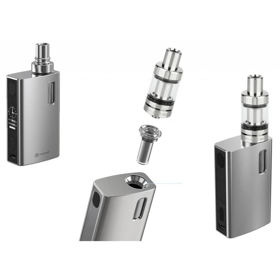 eGrip II 80W 2ml-2