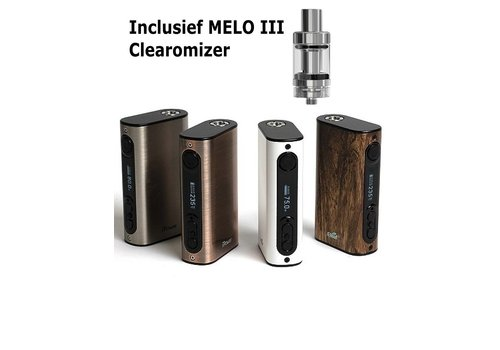 Eleaf iPower 80W TC MOD Kit (5000mAh)