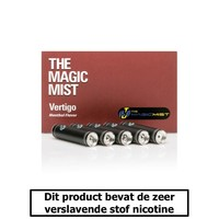 V2 Compatibel Cartomizers - Menthol