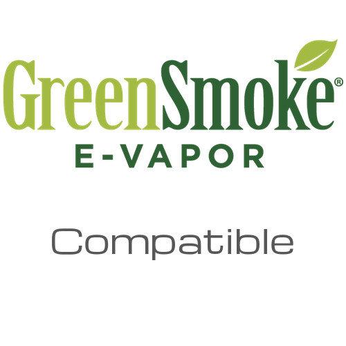 GreenSmoke Compatibele Starter Kits