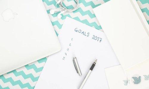 This how to persevere your resolutions
