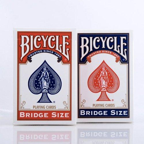 Bicycle Bridge Kaarten