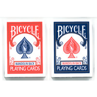 Poker Playing Cards - Mandolin
