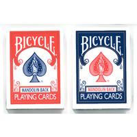 Poker Spielkarten - Mandolin