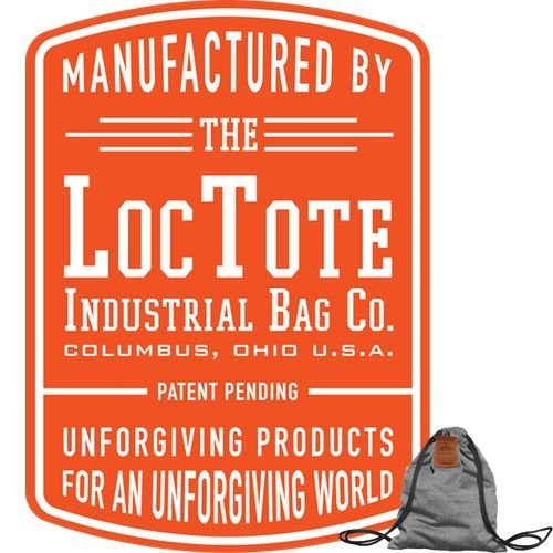 LocTote Backpack
