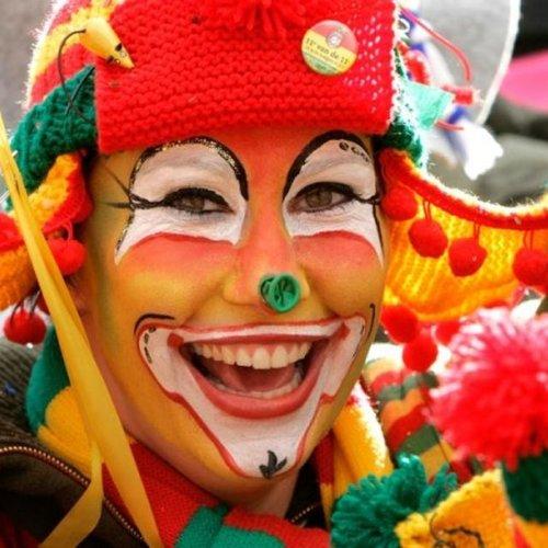 Die lustigsten Karnevalsstädte der Niederlande