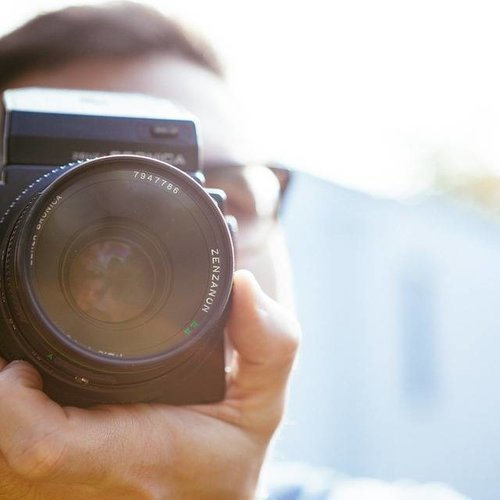 Tips for photographing in bright sunlight