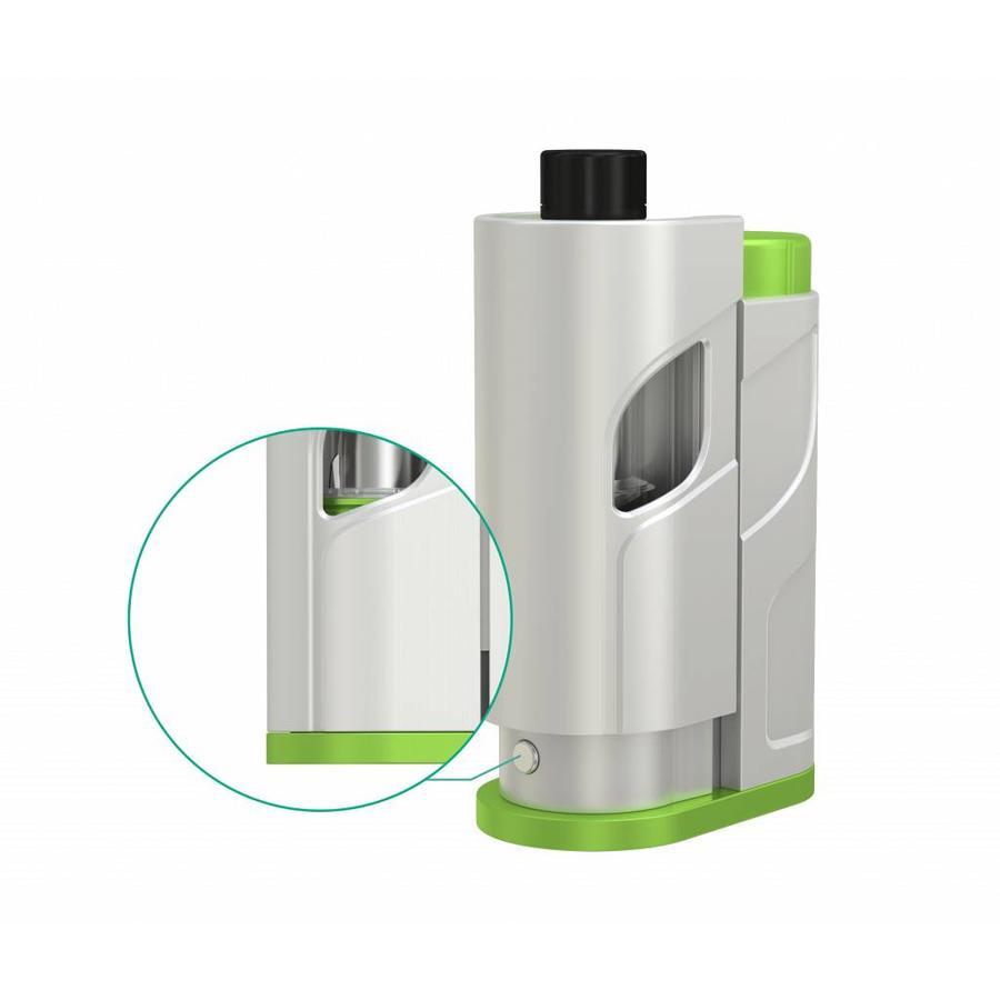 Sub-Ohm e-sigaret-3