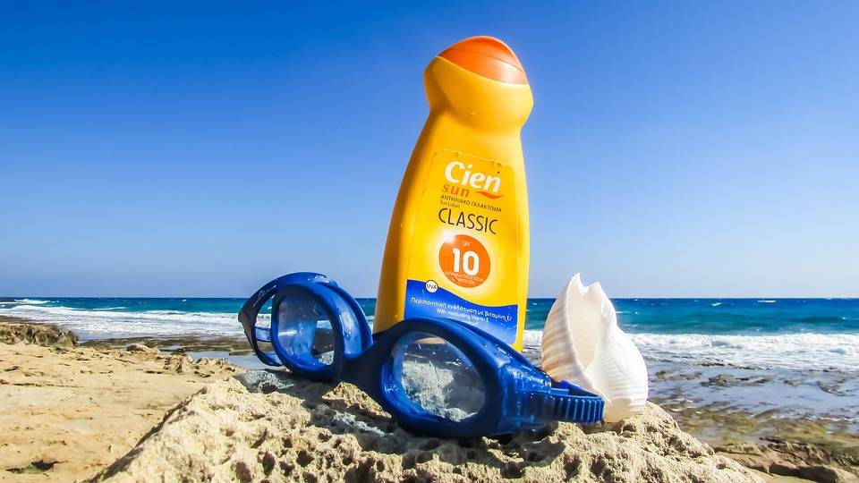 6 Facts about sunscreen products