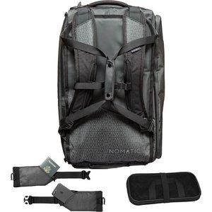 NOMATIC Travel Bag - de meest functionele reistas