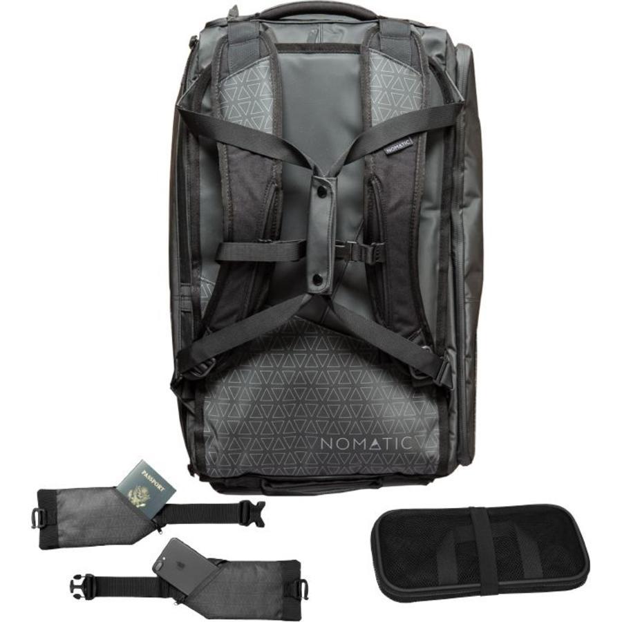Travel Bag - de meest functionele reistas