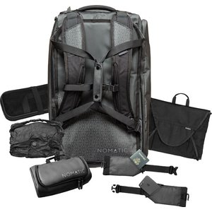 NOMATIC Travelbag Bundel