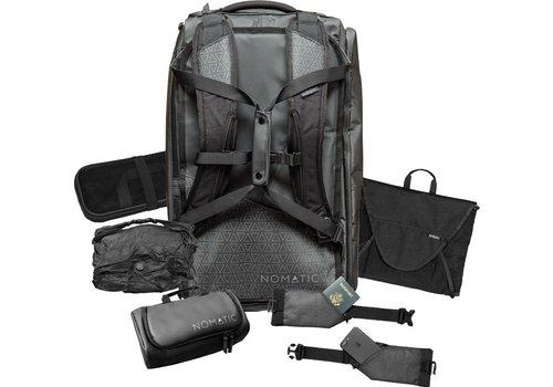 NOMATIC Travel Bag - Bundle