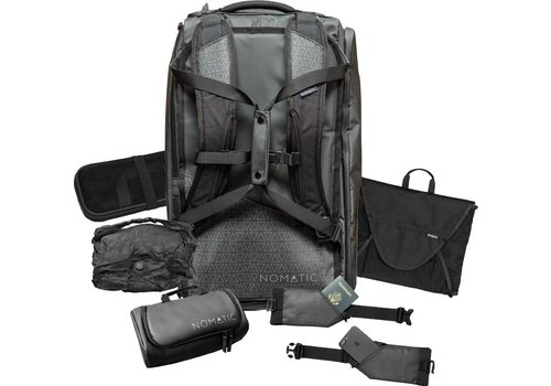 NOMATIC Travelbag - Bundel