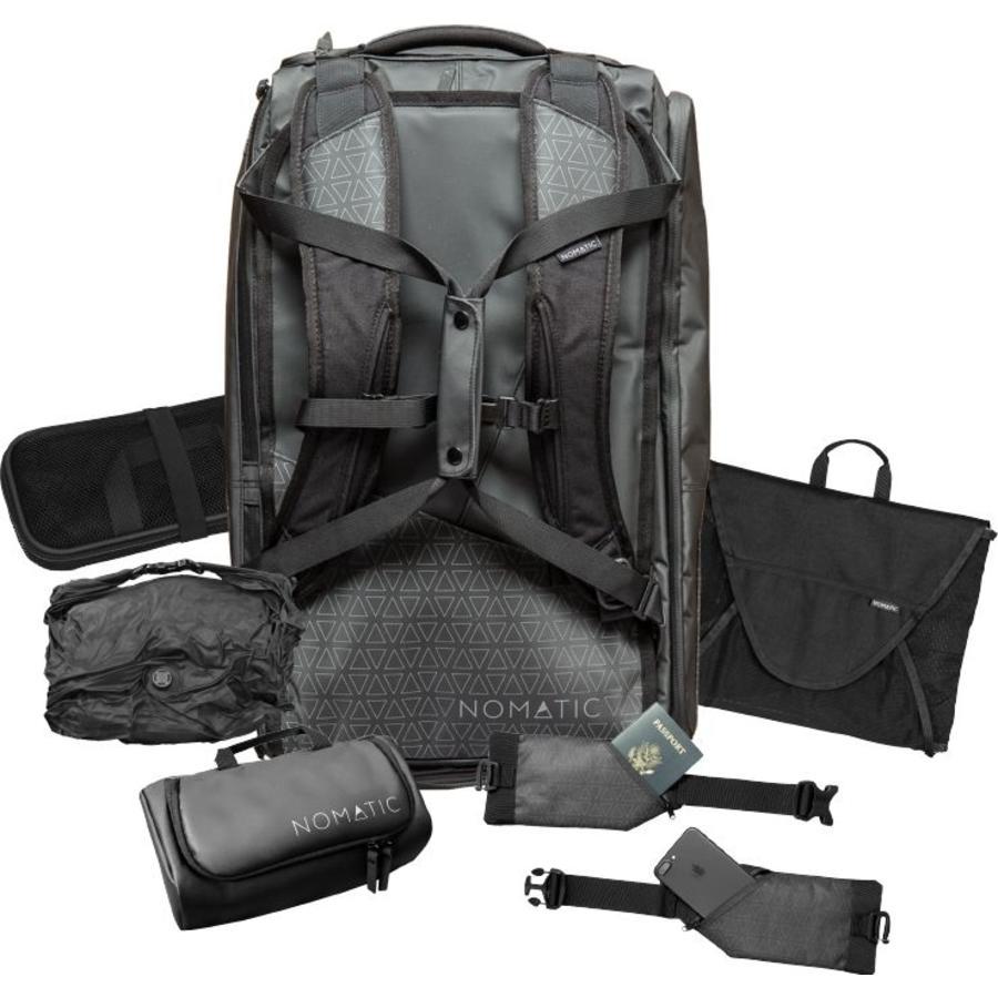 Travel Bag - für einen Urlaub von 3 bis 7 Tagen