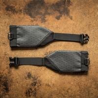 Heupbanden voor verbeterd draagcomfort