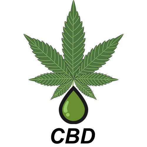 100% natuurlijke CBD Producten