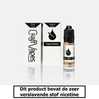 Tropical Breeze - 12mg Nikotin