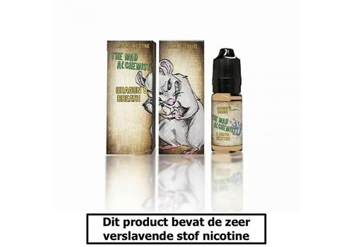Craft Vapes Dragon's breath