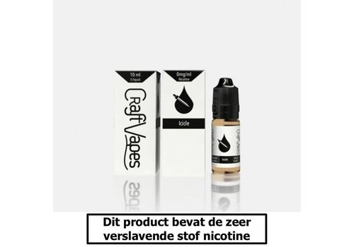 Craft Vapes Icicle
