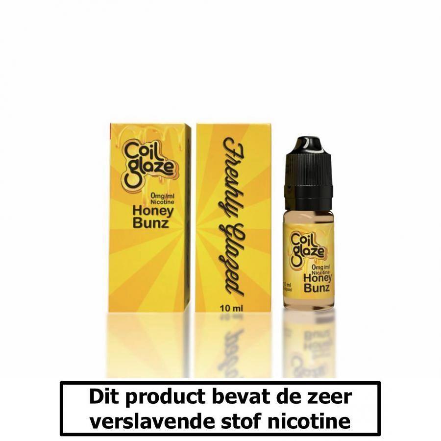 Kaneel en Honing