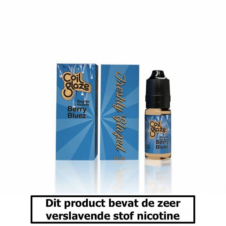 Berry Bluez E-Liquid