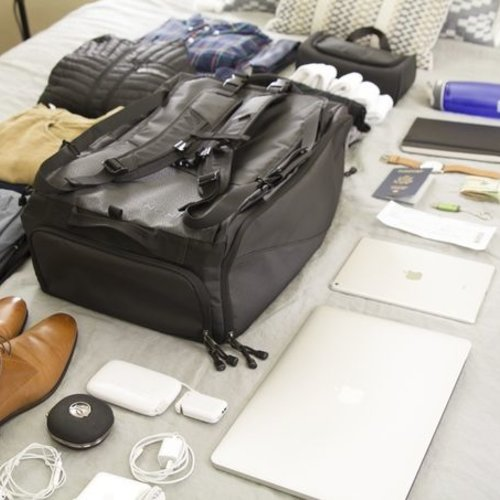 handy tips for packing your suitcase