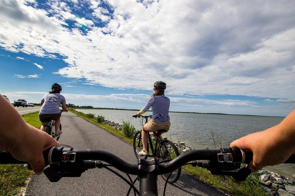 The best cycling routes through the Netherlands