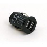 thumb-USB Charger for cigarette lighter socket-2